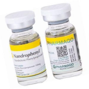 NPP 100  (Nandrolone Phenylpropionate) (Nandrolone Phenylpropionate) for sale online in Britain